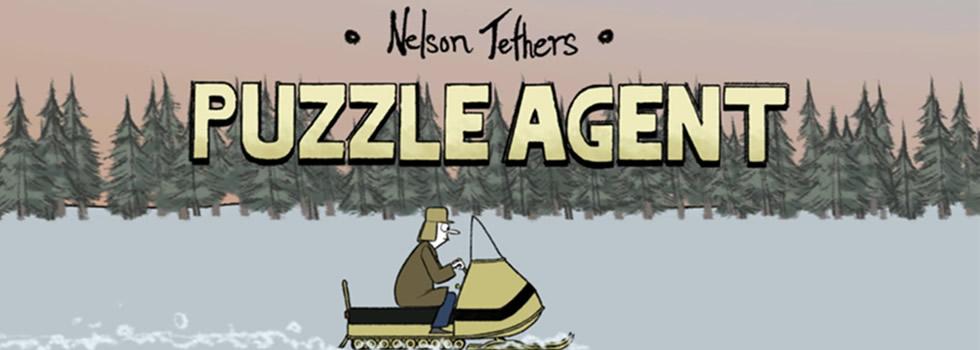 puzzle agent thumbnail